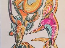 Bachatas by Gus Till