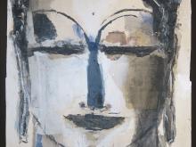 Buddha Biru