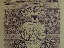 Sumatra Meditation