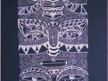 Totemo (navy)