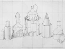 Harmonious Diversity - sketch