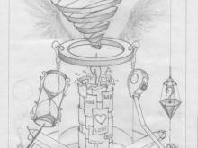Someday - sketch