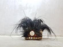<strong>Papua Tribal Headdress</strong>