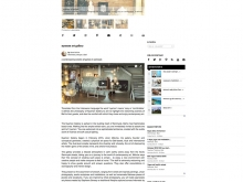 Review Nyaman gallery in Yogi Times Online Magazine