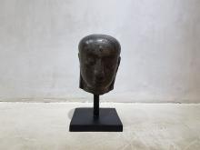 <strong>Boddhisatva Head Sculpture</strong>